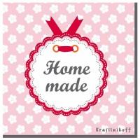 Krasilnikoff Servietten 'Home made'