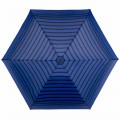 Jean Paul Gaultier Taschenschirm 'Marius' blau