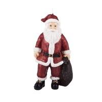 Broste Kerze 'Weihnachtsmann'