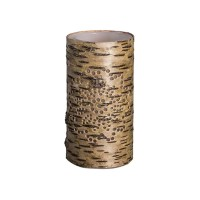 Broste LED-Kerze 'Birke' medium