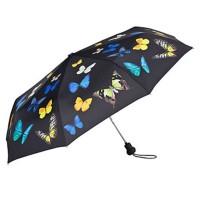 Von Lilienfeld Taschenschirm 'Schmetterlingstanz'