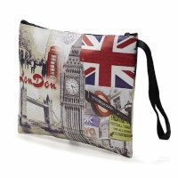 Intrigue Kosmetiktasche 'London'