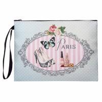 Intrigue Kosmetiktasche 'Pariser Chic'