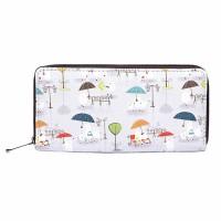 Intrigue Portemonnaie 'Schirm & Schaf'