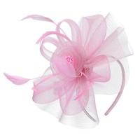 Intrigue Faszinator 'Eleonore' rosa