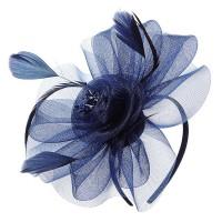 Intrigue Faszinator 'Eleonore' marineblau