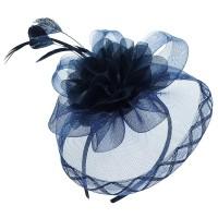 Intrigue Faszinator 'Charlotte' marineblau