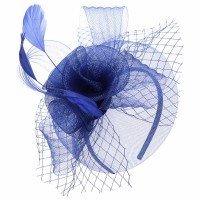 Intrigue Faszinator 'Constanze' blau