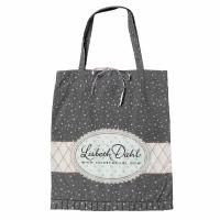 Lisbeth Dahl Logo-Tasche