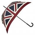 Jean Paul Gaultier Stockschirm 'Union Jack'