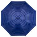 Jean Paul Gaultier Stockschirm 'Marius' blau