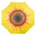 Von Lilienfeld Taschenschirm 'Sonnenblume'