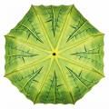 Von Lilienfeld Taschenschirm 'Palmendach'