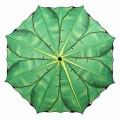 Von Lilienfeld Taschenschirm 'Bananenblatt'