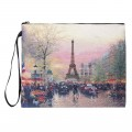 Intrigue Kosmetiktasche 'Abendstimmung in Paris'