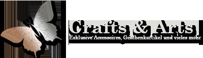Crafts & Arts Shop - Das Besondere für den Alltag!